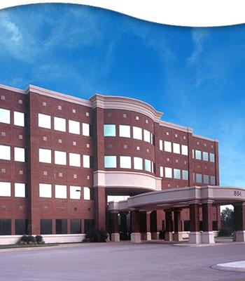 Maury Regional News & Media Center