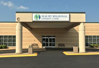 Find a Doctor | Maury Regional Health