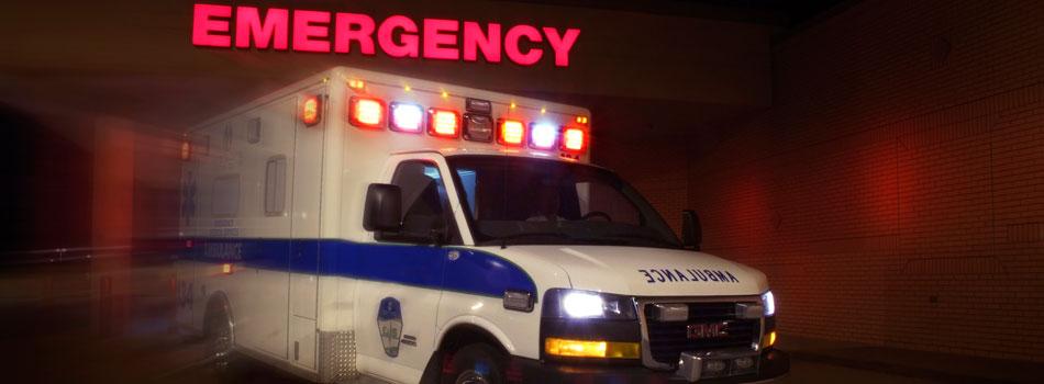 Maury Regional Medical Center Emergency Room